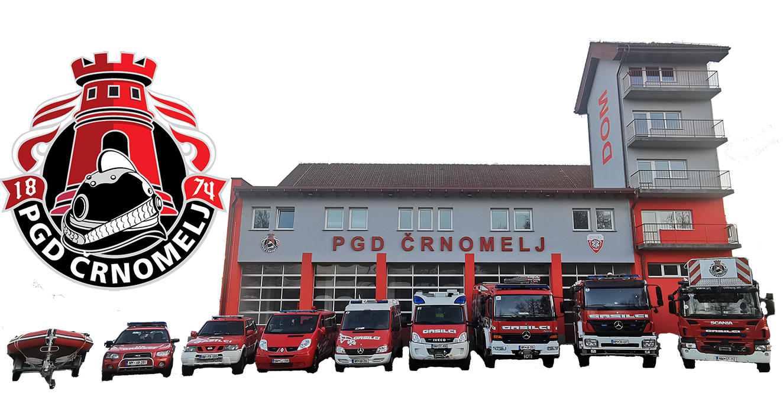 PGD Črnomelj